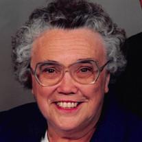 Althea C. Meyer