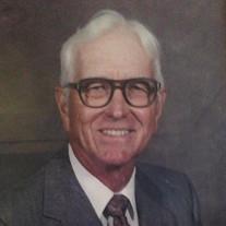 Mr. Dorris Vernon Snellings