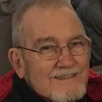 Donald Lesley Sullivan