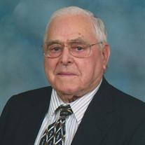 John A. Behrens