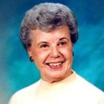 June Leslie Aaker