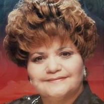 Mrs Caroline Juanita Height