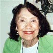 Ruth F. Kohnen