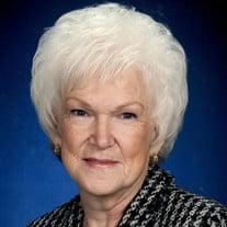 Mrs. Shirley Wyatt Sellers