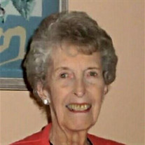 Shirley G. Riach