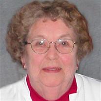 Shirley J. Work