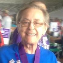 Brenda Kay Robnett