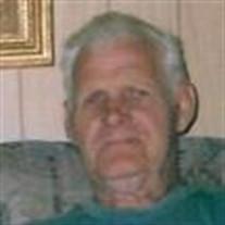 """Maynard W. """"Bill"""" Blackburn"""