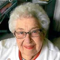 Lorraine B. Kemp