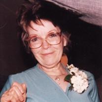 Norma Lee  Huffstutler
