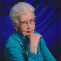 Lucille V. Campbell