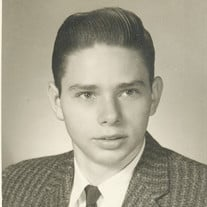 Gary Allen Myers