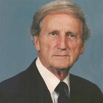 """Carl G. """"Cug"""" Dahlstrom"""