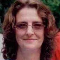 Mrs Barbara Nelson Farnsley