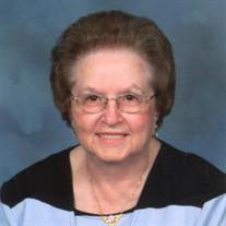 Alice Sindelar
