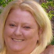 Connie Maiden