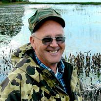 John  Robert Poutree