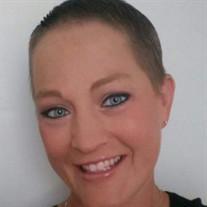 Mrs. Kandi Lynette Dillon