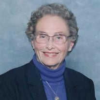 Mrs. JoBeth Busby McCarty