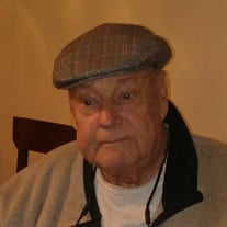 Ronald  Alvin May