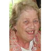 Mrs. Joan Curran