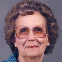 Pauline Imogene Gray