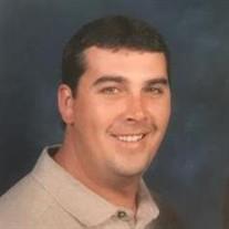 Mr Todd Chitwood