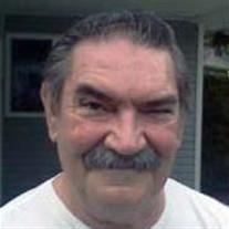 "Alvin ""Butch"" Eugene Busche Sr."