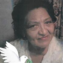 Elisa  Zambrano Arostegui