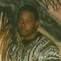 Mr. Tyrone Dixon