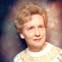Mrs. Margie Smith Lussi