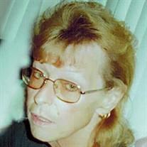 Faye R. Baker