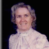 Ms. Mary  Gwyendolen Dickinson