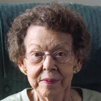 Edna  Elizabeth Roth Hebert