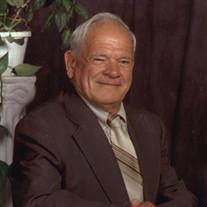 Kenneth Lloyd Johnston