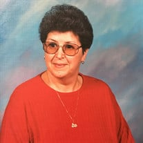 Elsie Jean Rivenbark