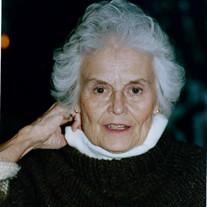 Mrs. Ottilie Berquist