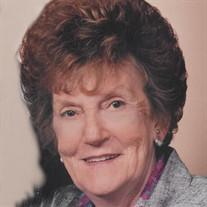 Helen Alene Weichey