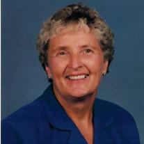 Elsa Williams