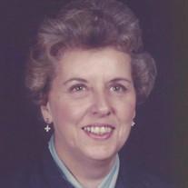 Francine S. Smith