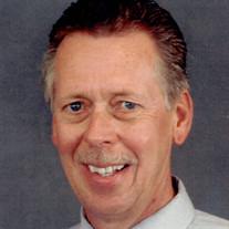 James Stanley Steer