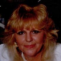 Linda Lou Walker