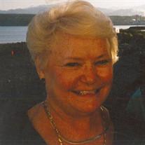 Shirley Laurene Bjorkman