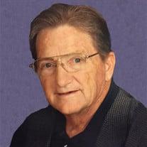 Richard Charles Ellis