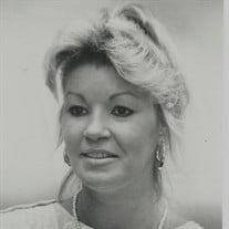 Mrs. Lethie Marsh Lanham