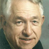 Harold Eli White