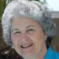 Marjorie Marie Gossen