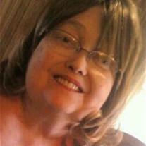 Linda  Spence Hill
