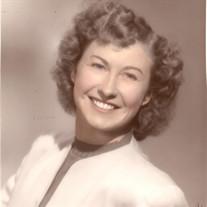 Juanita Rosetta Foote