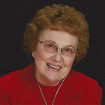 Mary Jo  Holmes